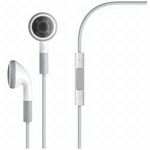 Apple iPod Headphones