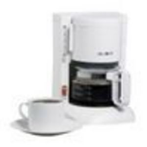 Mr. Coffee AD4-2 4-Cup Coffee Maker