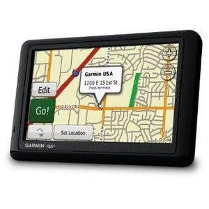 Garmin nuvi 1490 1490T 1490LMT Portable GPS Navigator