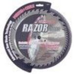 Porter Cable 100VT50 Razor 10-Inch 50 Tooth ATB Finishing Saw Blade with 5/8-Inch Arbor