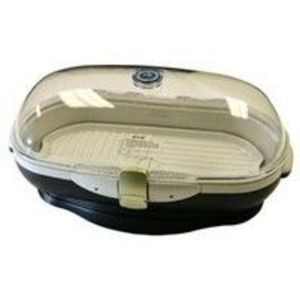 Tribest ITFS001B Fresh Sealer Container