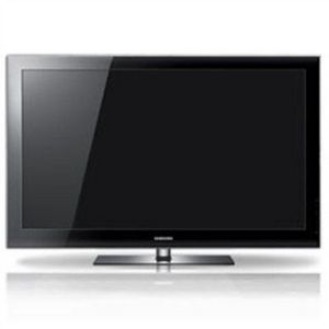 Samsung 50 in. Plasma TV PN50B550