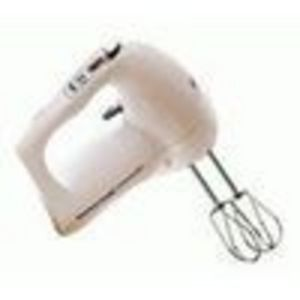 Cuisinart SmartPower HTM-9LB 220 Watts Hand Mixer