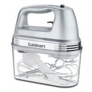 Cuisinart HM-90BCS Mixer