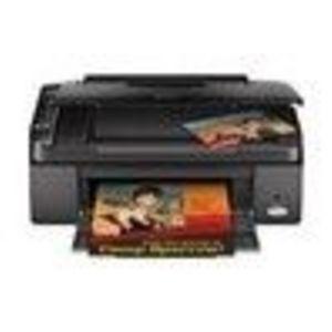 Epson stylus nx110 All-In-One InkJet Printer