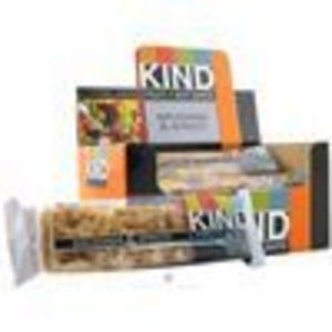 Kind Bar Fruit And Nut Bar Macadamia & Apricot