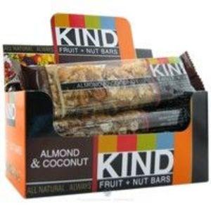 Kind Bar Fruit Nut Bar Almond Coconut 1.4 oz