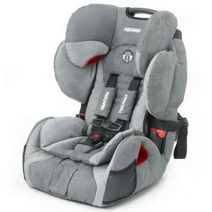 Recaro ProSport Combination Harness to Booster Car Seat
