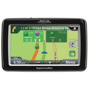 Magellan RoadMate 3030LM Portable GPS Navigator