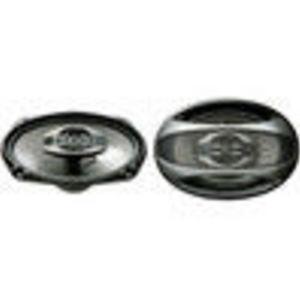 "Pioneer TS-A6963R 6"" x 9"" Coaxial Car Speaker"