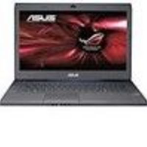 "Asus Systems Asus G73JW-WS1B Core i7-740QM 1.73GHz/8GB/1TB/BD-DVD/bgn/GNIC/BT/WC/17.3"" FHD/W7P64 PC Notebook"