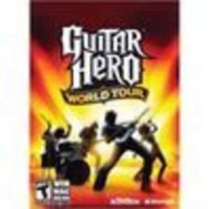 Aspyr Guitar Hero: World Tour for PC, Mac