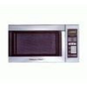 Magic Chef MCD1110ST 1000 Watts Microwave Oven
