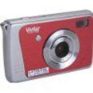 Vivitar - Vivicam X025 10.1MP HD Digital Camera Digital Camera