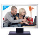 BenQ FP202W 20 inch LCD Monitor