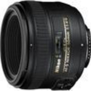 Nikon AF-S Nikkor 50mm f/1.4G Lens for Nikon