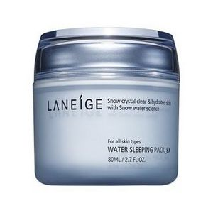 LANEIGE Water Sleeping Pack Plus