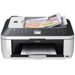 Canon PIXMA Office All-In-One Printer MX330