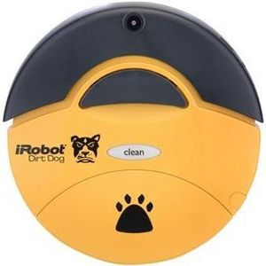 iRobot Dirt Dog Vacuum