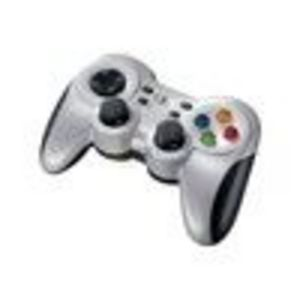 Logitech Wireless Gamepad F710 With Broad Game Support and Dual Vibration Motors