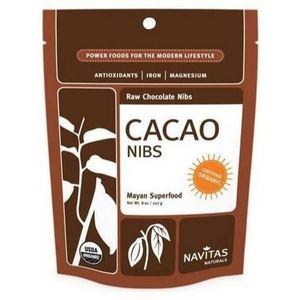 Navitas Naturals Cacao Nibs