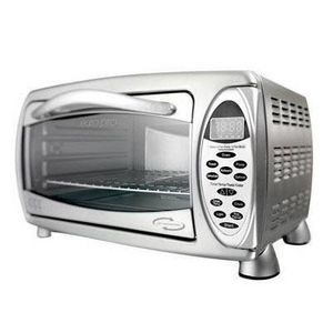 Professional Countertop Convection Oven Reviews : Euro-Pro Convection Toaster Oven TO31 Reviews ? Viewpoints.com
