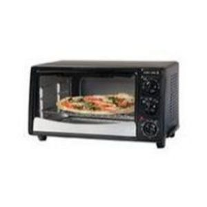 Euro-Pro TO158L 1380 Watts Toaster Oven
