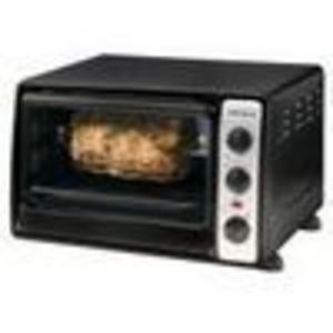 Euro-Pro TO240 1500 Watts Toaster Oven with Convection Cooking