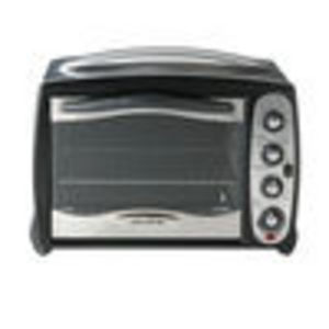 Euro-Pro EPJO287 1500 Watts Toaster Oven with Convection Cooking