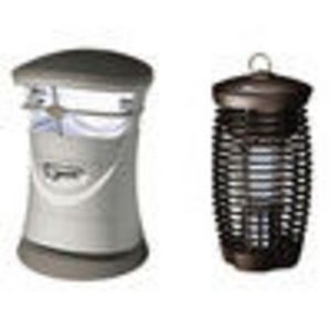 Stinger Indoor & Outdoor Insect Killer Combo - Total Home Defense (Stinger)