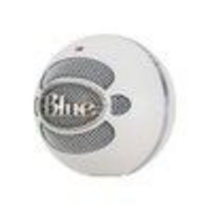 Blue Microphones Snowball Professional Microphone