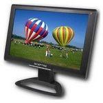 Sceptre Naga V X9WG 19 inch LCD Monitor