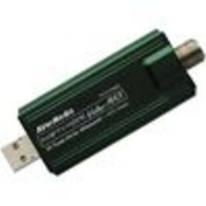 Avermedia Avertv Hybrid Volar Max Tv Tuner Kit for Windows MTVHVMXSK