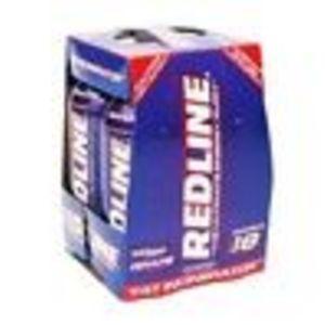 VPX Sports Redline Energy Drink Grape 4 ea (Vpx Sports)