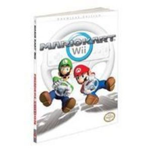 House Brand MARIO KART (STRATEGY GUIDE)