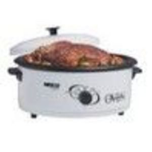 Nesco 4816-14-30 6-Quart Slow Cooker