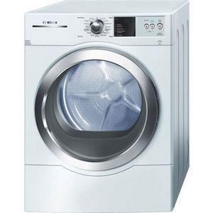 Bosch 500 Series Steam Electric Dryer