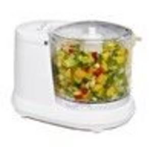 Hamilton Beach 72588R 1.5 Cups Food Processor
