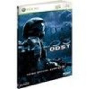 Prima HALO 3 ODST (STRATEGY GUIDE)