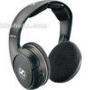 Sennheiser Electronic HDR 120 Wireless Headphones