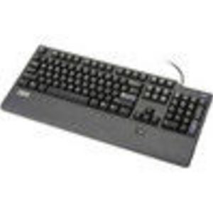 Lenovo 73P4730 Preferred Pro USB Fingerprint Keyboard (435509604)