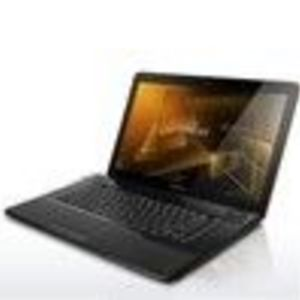 Lenovo Ideapad Y560 0646-2KU 15.6-Inch 3D Laptop (Black) - 06462KU 06462KU Netbook