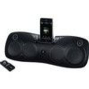 Logitech S715i Rechargeable iPod & iPhone Speaker