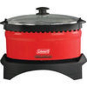 Coleman 9935-A50 6-Quart Slow Cooker