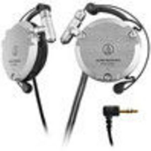 Audio-Technica ATH-EM7GM Headphones