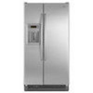 Maytag MSD2574VE (25.2 cu. ft.) Side by Side Refrigerator