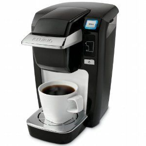 Keurig K10 Mini Plus Single-Cup Brewing System