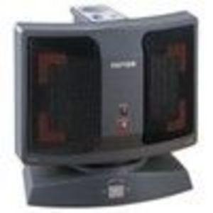 Holmes Ceramic Utility/Portable Heater PCH4199V-UM