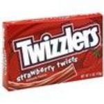 Twizzlers Strawberry Twists