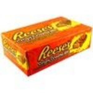 Reese's Crispy Crunchy Bar - Hershey (Hershey)